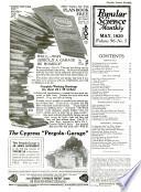 Μάιος 1920