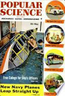 Μάιος 1954