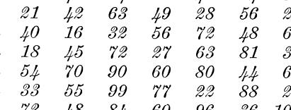 [merged small][ocr errors][ocr errors][ocr errors][ocr errors][merged small][ocr errors][ocr errors][merged small][ocr errors]